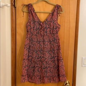 American Eagle Outfitters Sun Dress Size 6